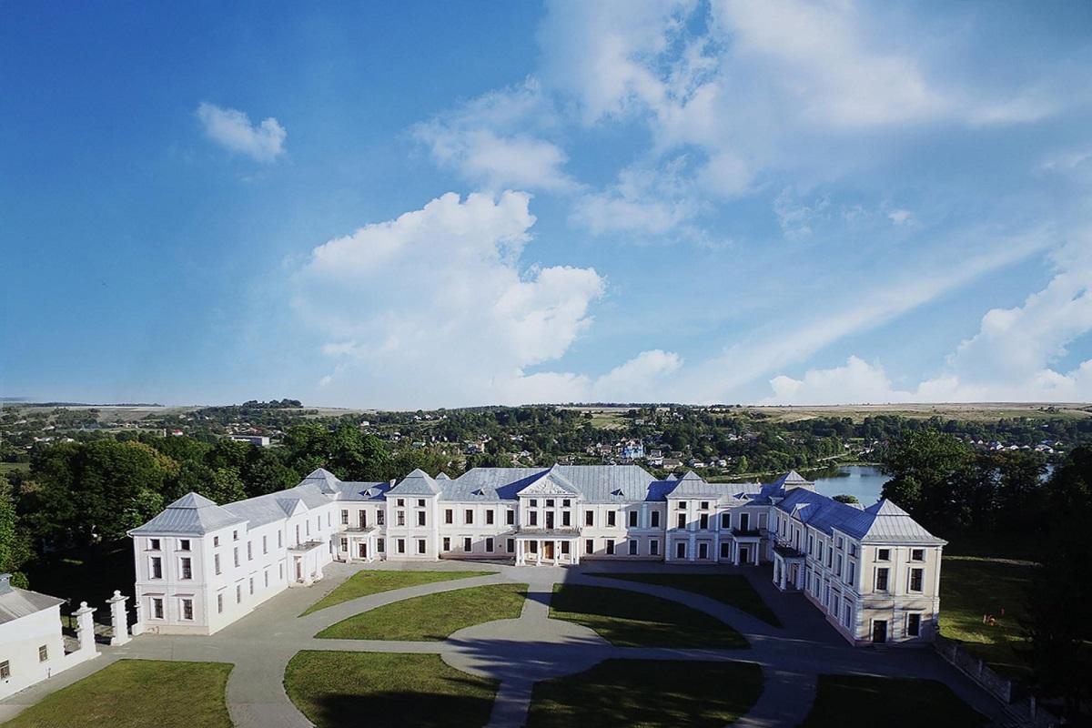 DJI 0002 - Корона Тернопільщини