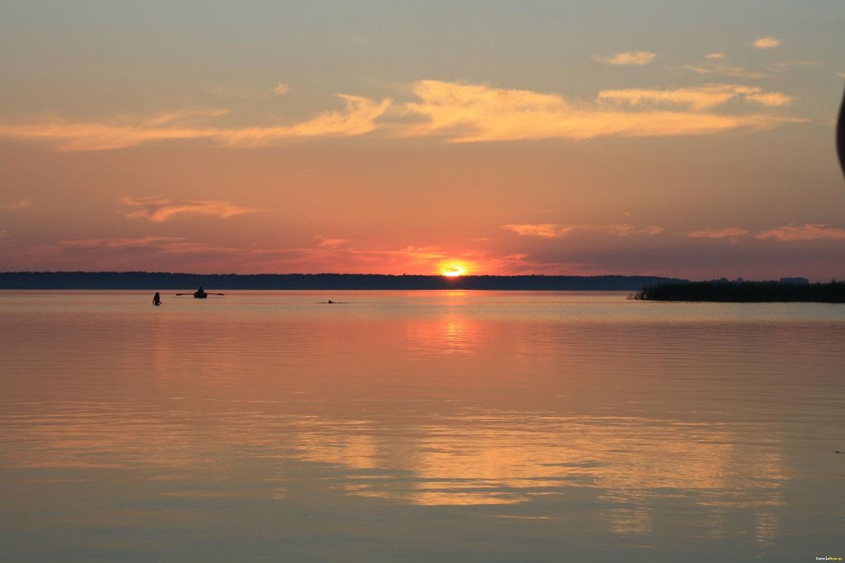 img 14656836225195 - Шацькі озера - рівномірна заміна морю